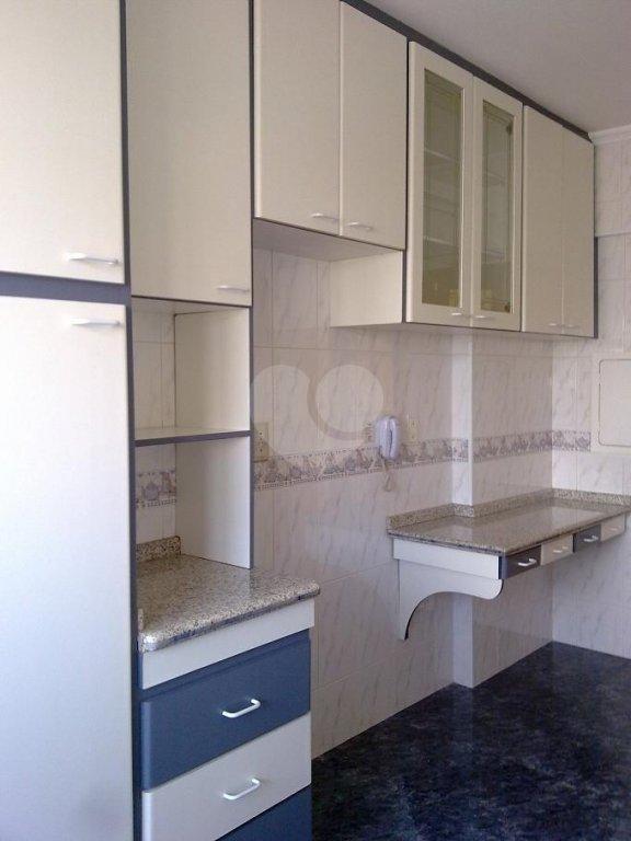 Venda Cobertura São Bernardo Do Campo Rudge Ramos REO13073 12