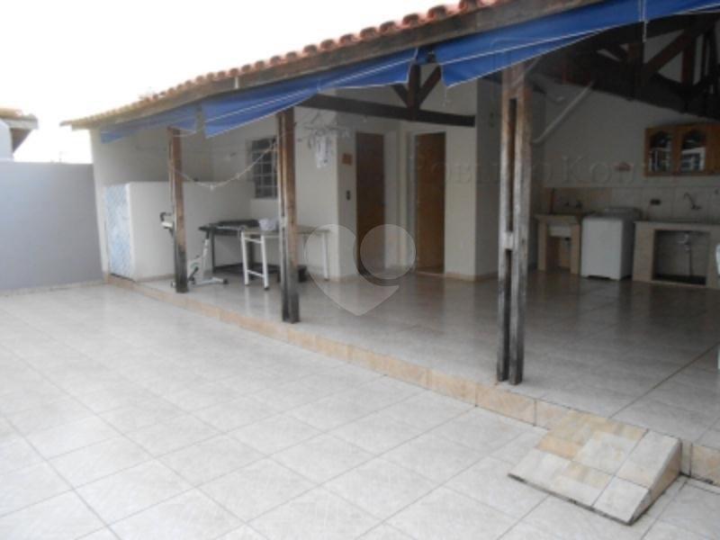 Venda Casa Sorocaba Vila Da Fonte REO130770 6