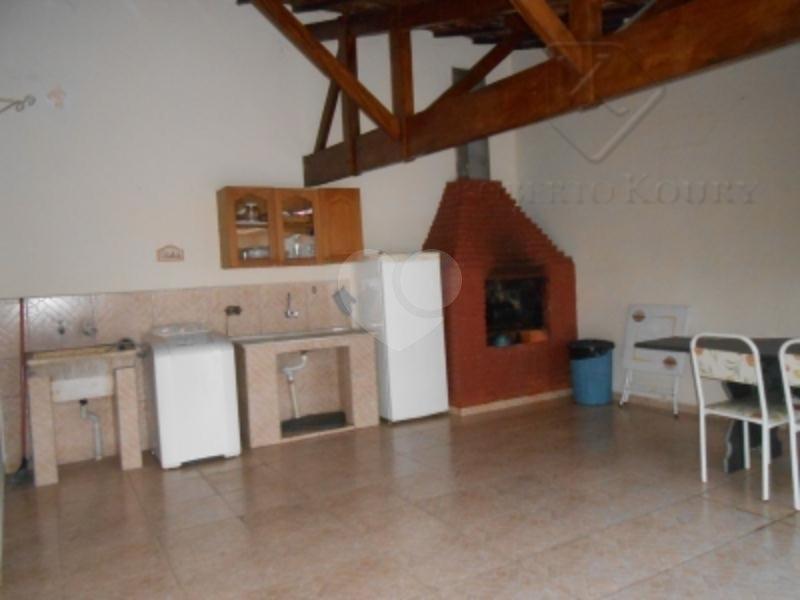 Venda Casa Sorocaba Vila Da Fonte REO130770 22