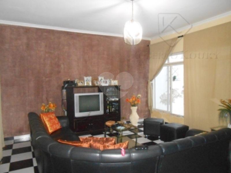 Venda Casa Sorocaba Vila Da Fonte REO130770 2