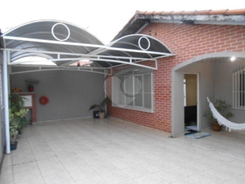 Venda Casa Sorocaba Vila Da Fonte REO130770 18