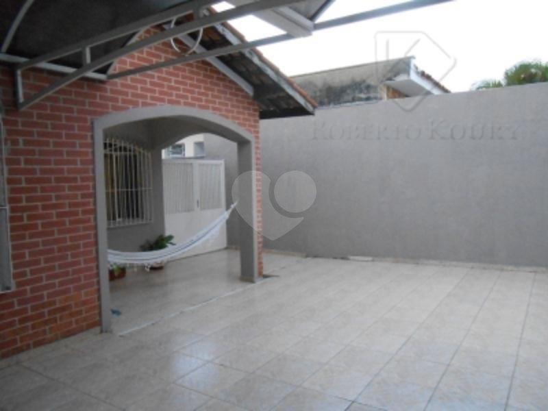 Venda Casa Sorocaba Vila Da Fonte REO130770 9