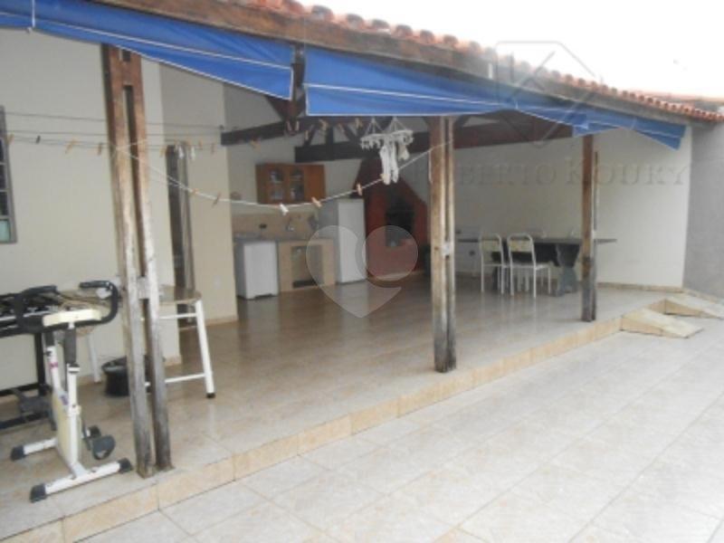 Venda Casa Sorocaba Vila Da Fonte REO130770 3