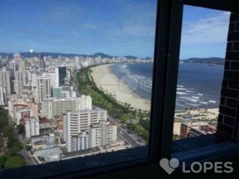Venda Cobertura Santos José Menino REO130801 12