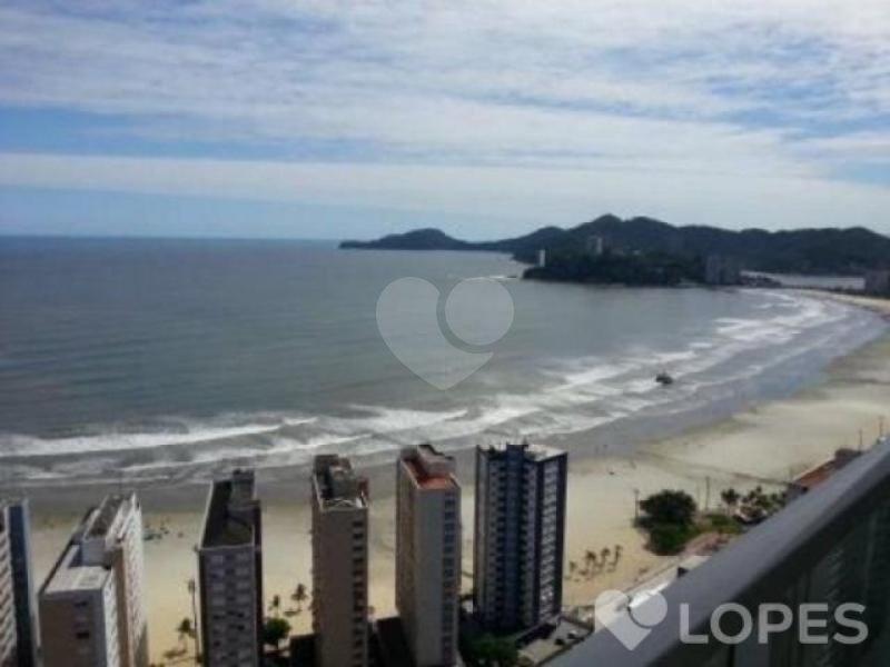 Venda Cobertura Santos José Menino REO130801 9