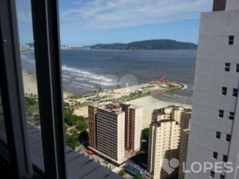 Venda Cobertura Santos José Menino REO130801 11