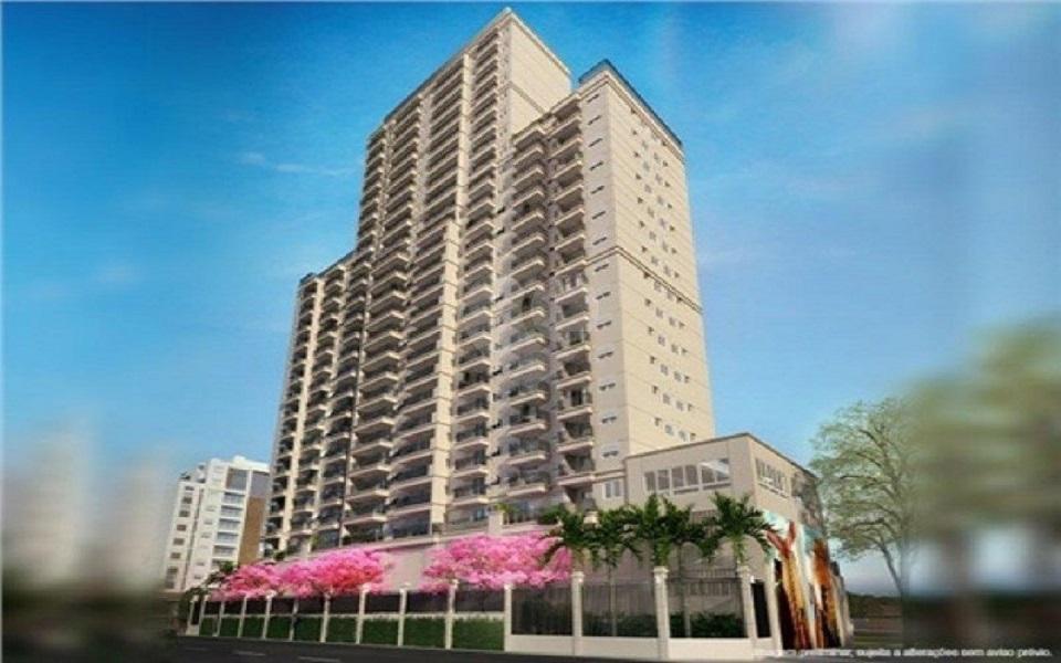 Venda Apartamento São Paulo Santa Efigênia REO130804 16