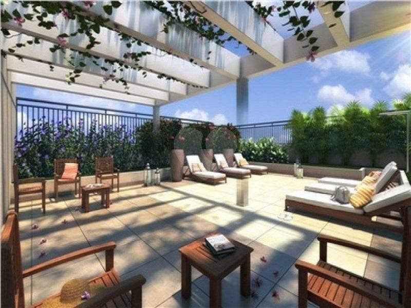 Venda Apartamento São Paulo Santa Efigênia REO130804 20