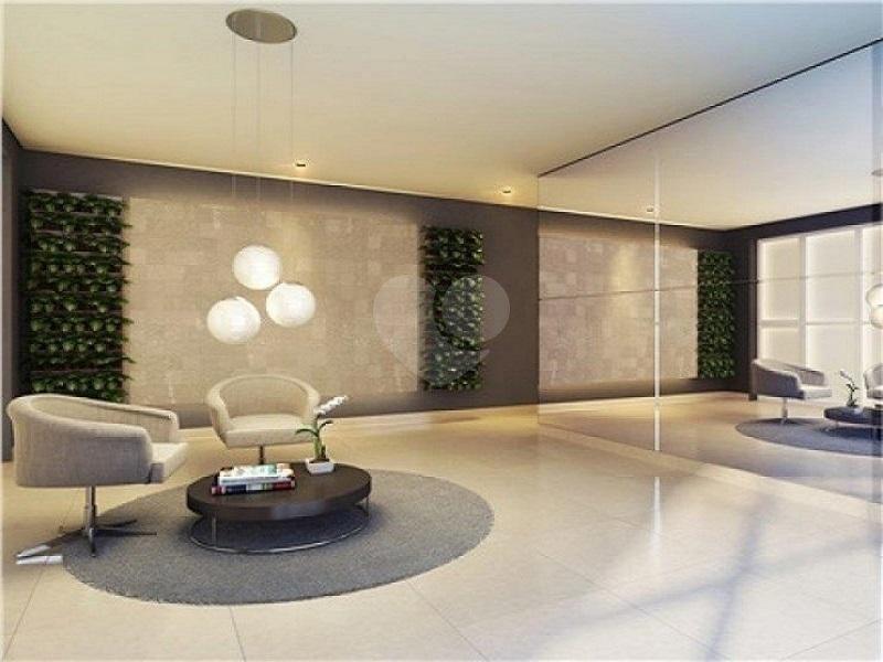 Venda Apartamento São Paulo Santa Efigênia REO130804 24