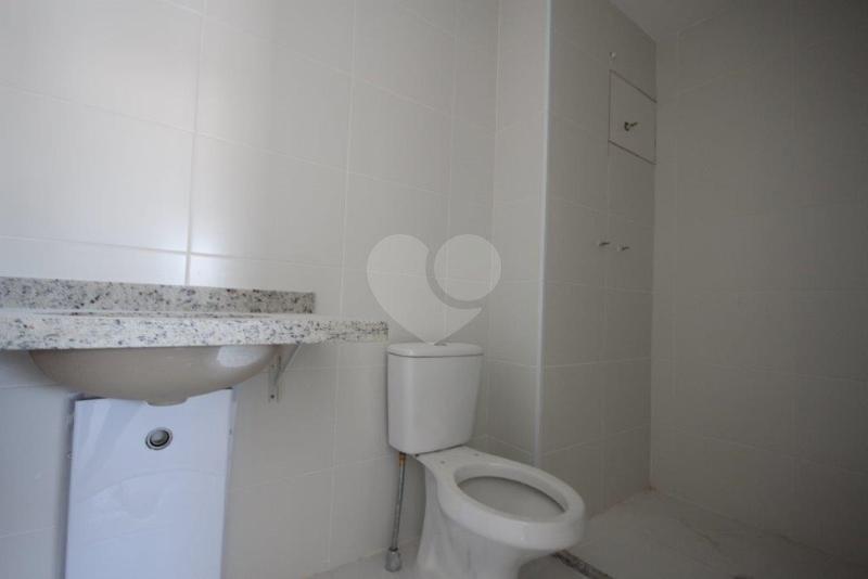 Venda Apartamento São Paulo Santa Efigênia REO130804 9
