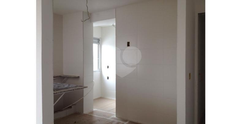 Venda Apartamento Belo Horizonte Ipiranga REO130863 4