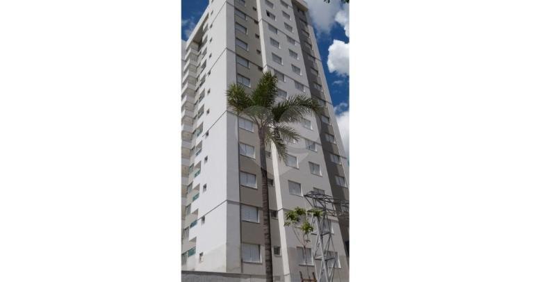 Venda Apartamento Belo Horizonte Ipiranga REO130879 3