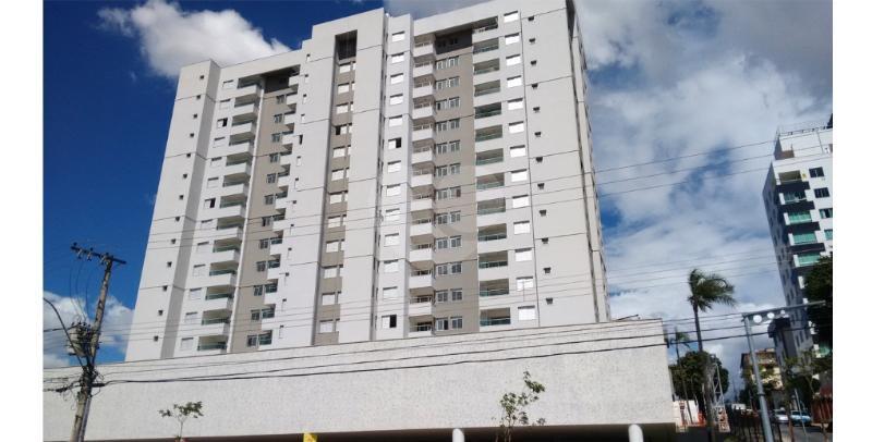 Venda Apartamento Belo Horizonte Ipiranga REO130913 1