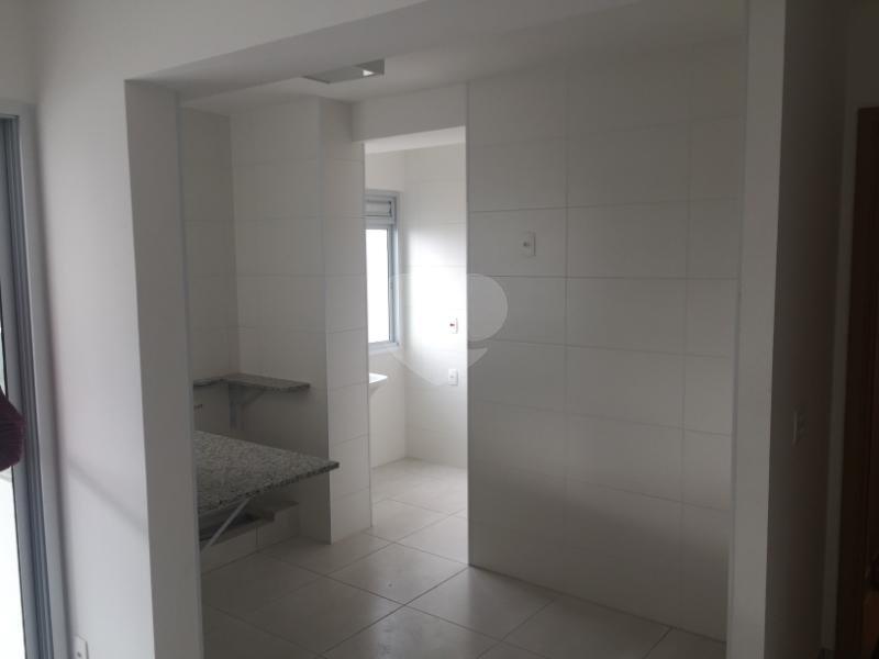 Venda Apartamento Belo Horizonte Ipiranga REO130953 2