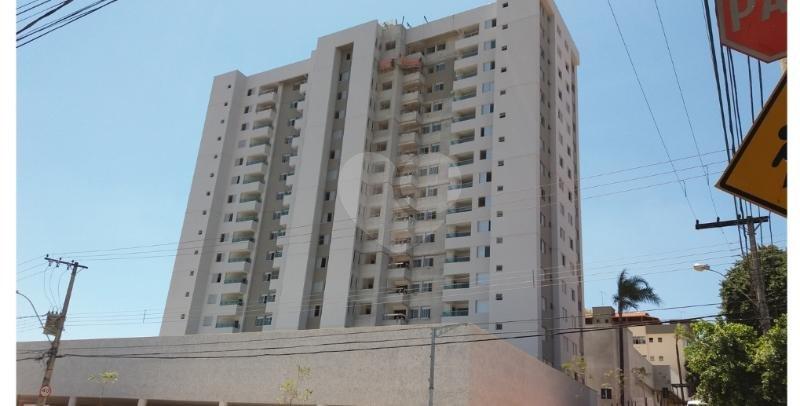 Venda Apartamento Belo Horizonte Ipiranga REO130953 1