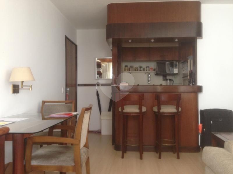 Venda Flat São Paulo Jardim Europa REO131013 18