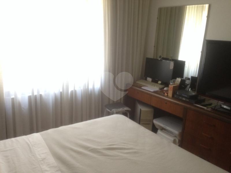 Venda Flat São Paulo Jardim Europa REO131013 12