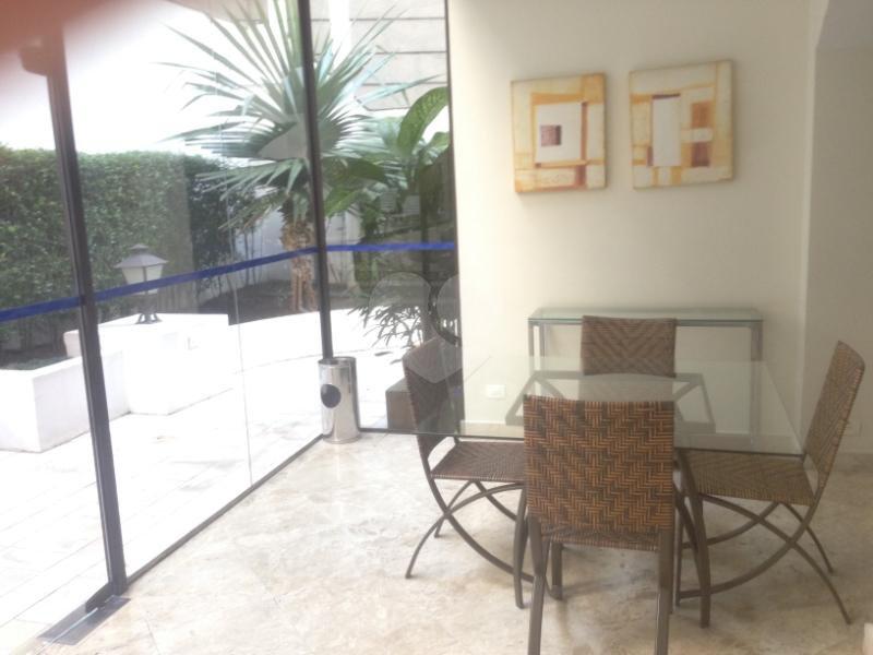 Venda Flat São Paulo Jardim Europa REO131013 3