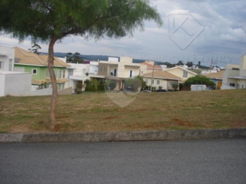 Venda Condomínio Votorantim Parque Esplanada REO131332 2
