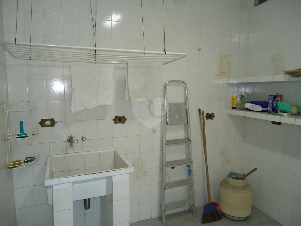 Venda Casa térrea São Paulo Vila Santa Catarina REO131361 17