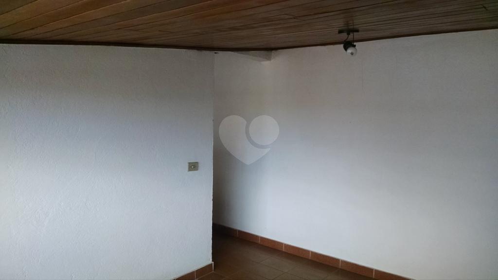Venda Casa térrea São Paulo Vila Santa Catarina REO131361 6
