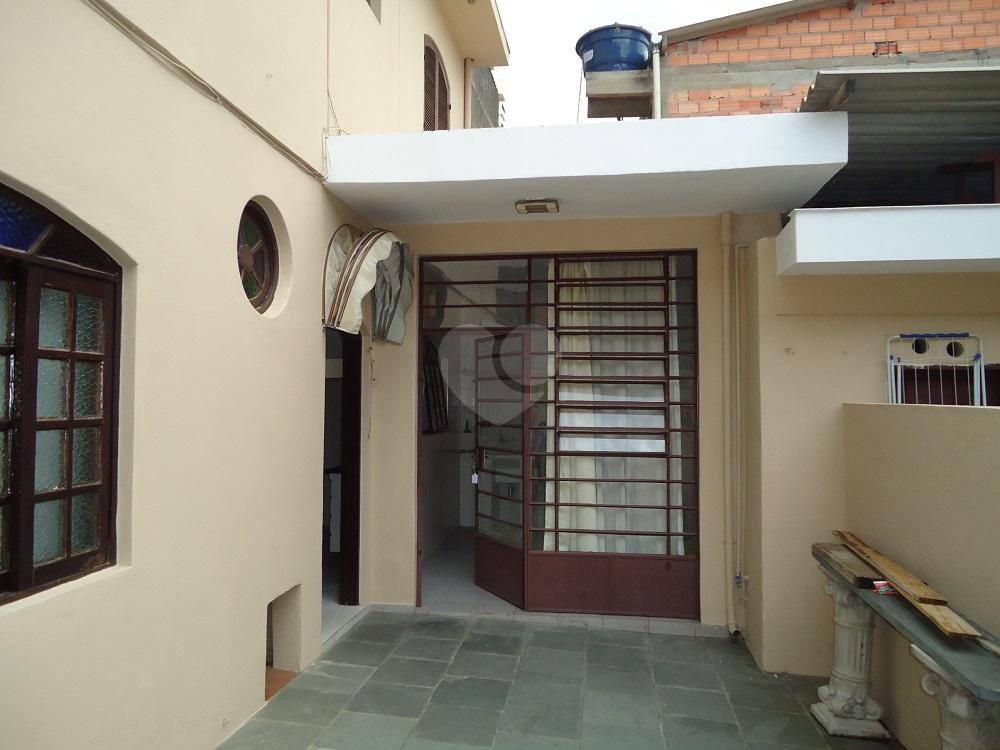 Venda Casa térrea São Paulo Vila Santa Catarina REO131361 20