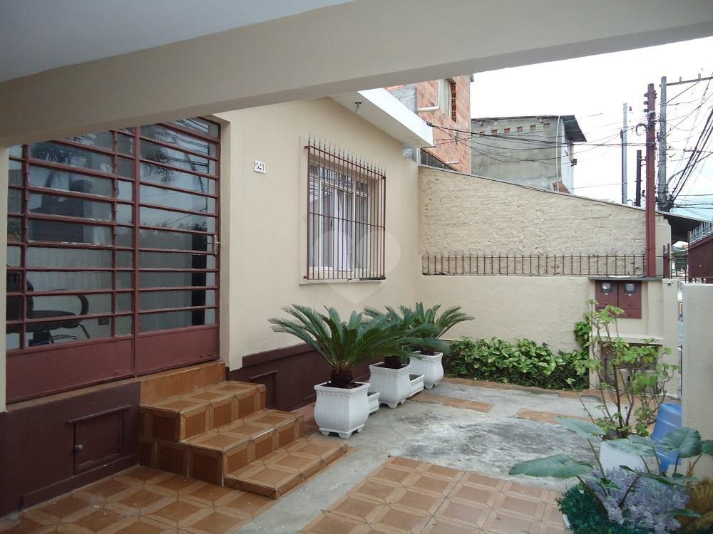 Venda Casa térrea São Paulo Vila Santa Catarina REO131361 24