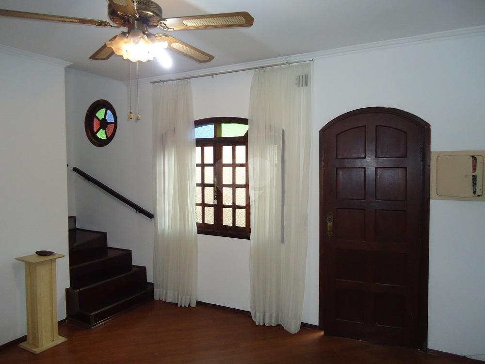 Venda Casa térrea São Paulo Vila Santa Catarina REO131361 1