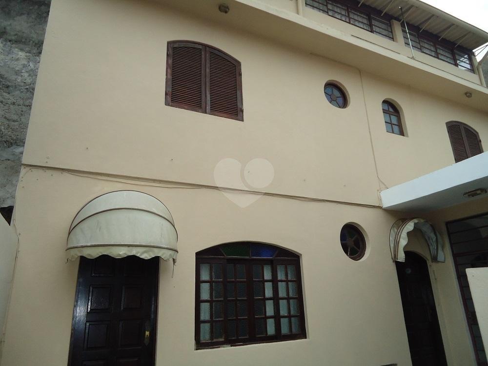 Venda Casa térrea São Paulo Vila Santa Catarina REO131361 21