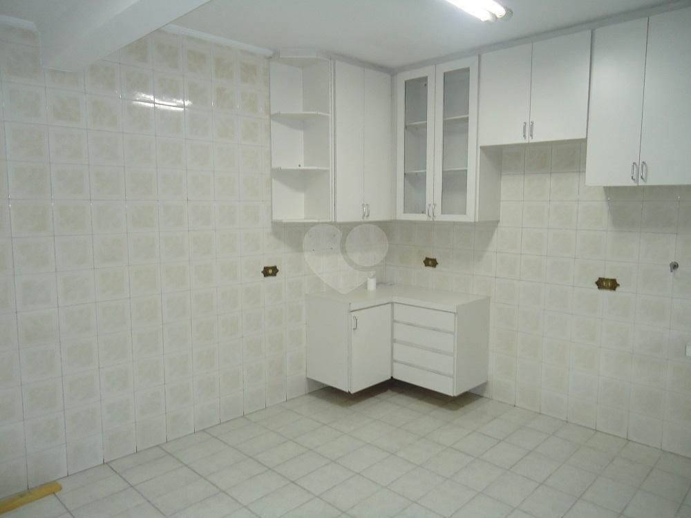 Venda Casa térrea São Paulo Vila Santa Catarina REO131361 16