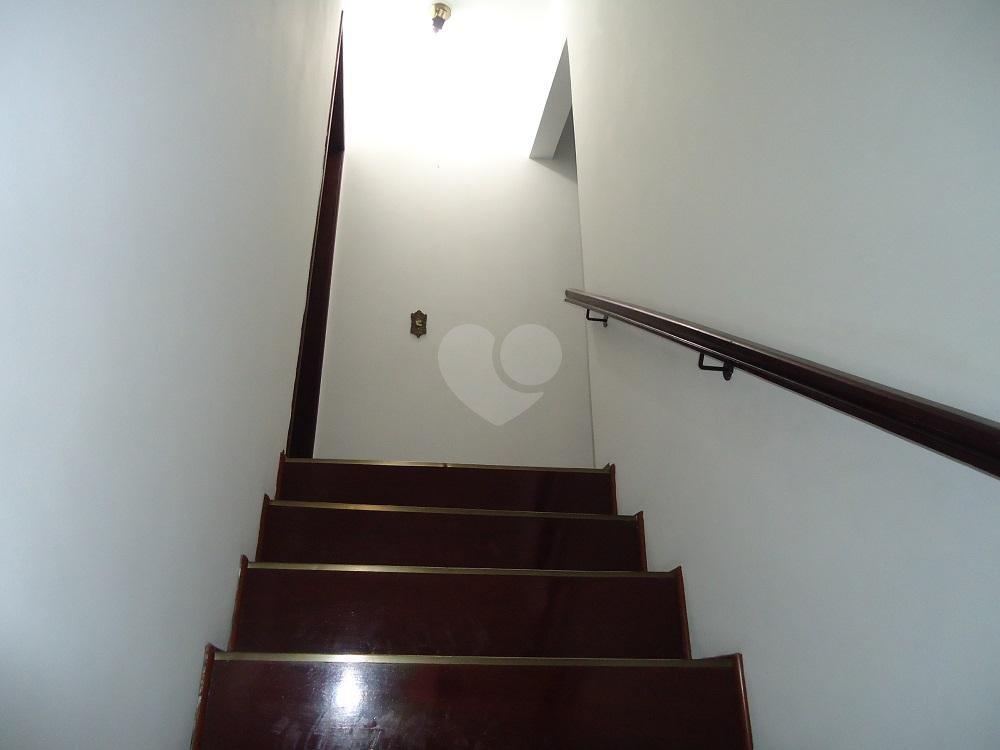 Venda Casa térrea São Paulo Vila Santa Catarina REO131361 3