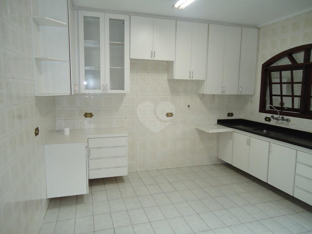 Venda Casa térrea São Paulo Vila Santa Catarina REO131361 15
