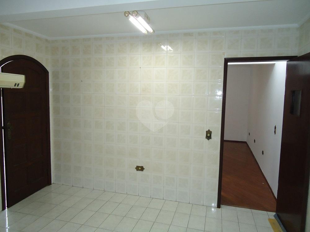 Venda Casa térrea São Paulo Vila Santa Catarina REO131361 13