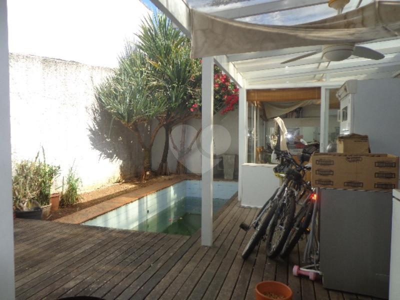 Venda Casa São Paulo Pinheiros REO131376 19
