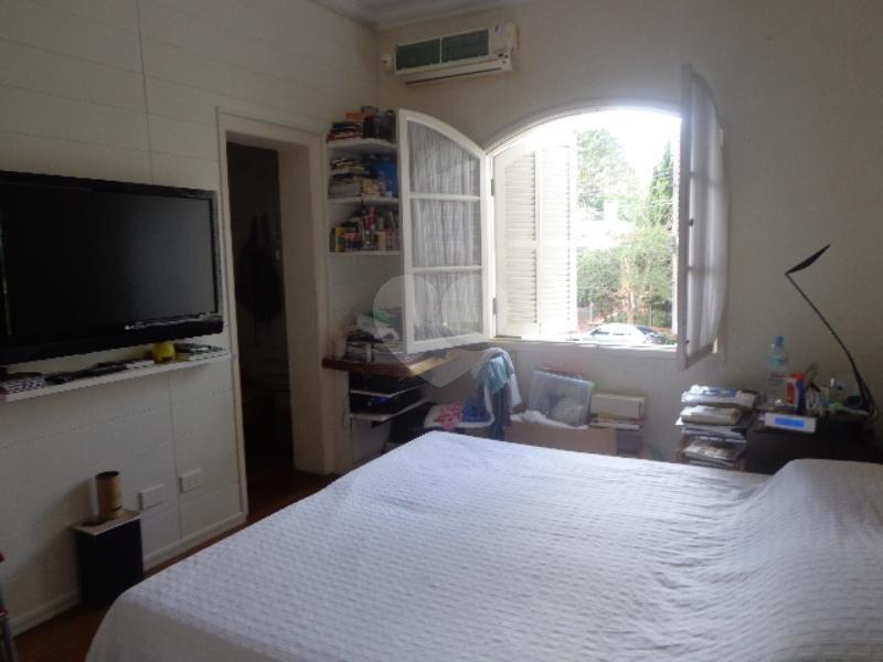 Venda Casa São Paulo Pinheiros REO131376 9