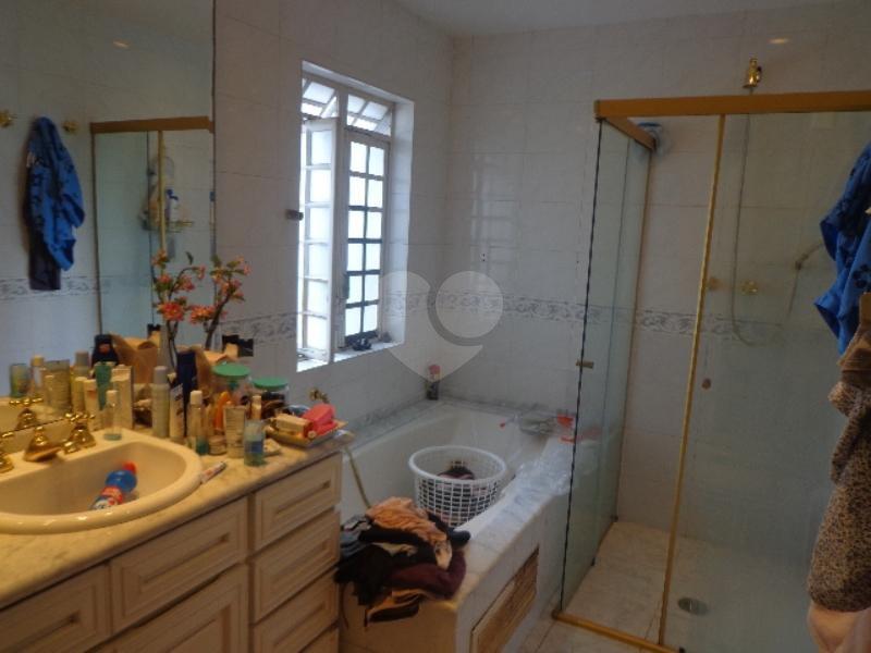 Venda Casa São Paulo Pinheiros REO131376 12