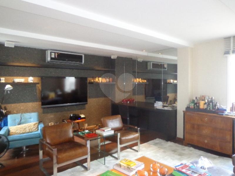 Venda Casa São Paulo Pinheiros REO131376 5