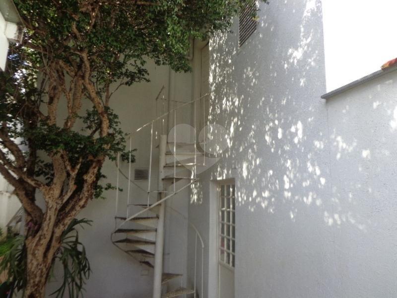 Venda Casa São Paulo Pinheiros REO131376 22