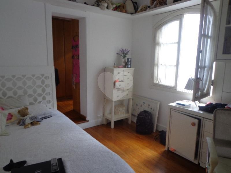 Venda Casa São Paulo Pinheiros REO131376 15