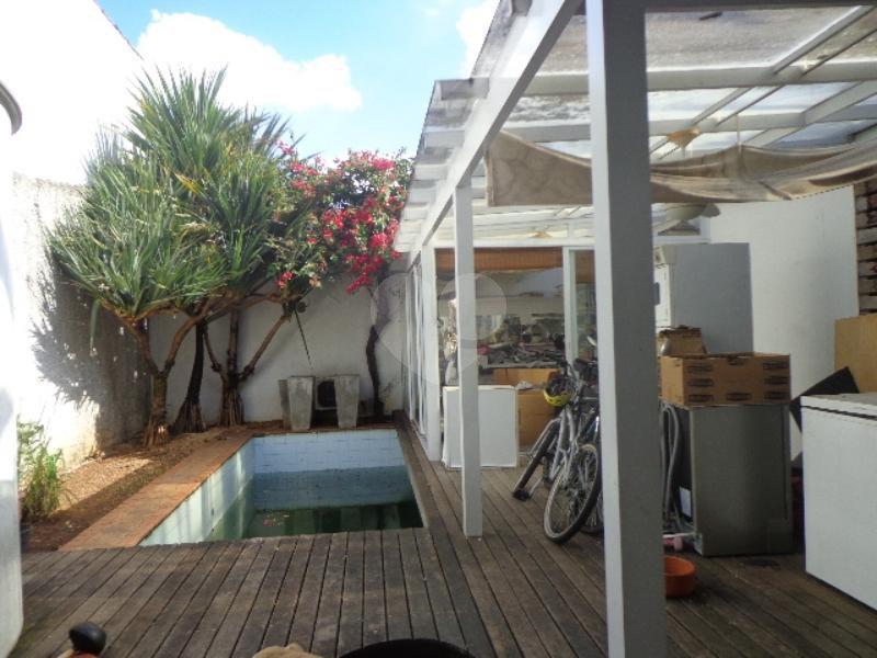 Venda Casa São Paulo Pinheiros REO131376 3