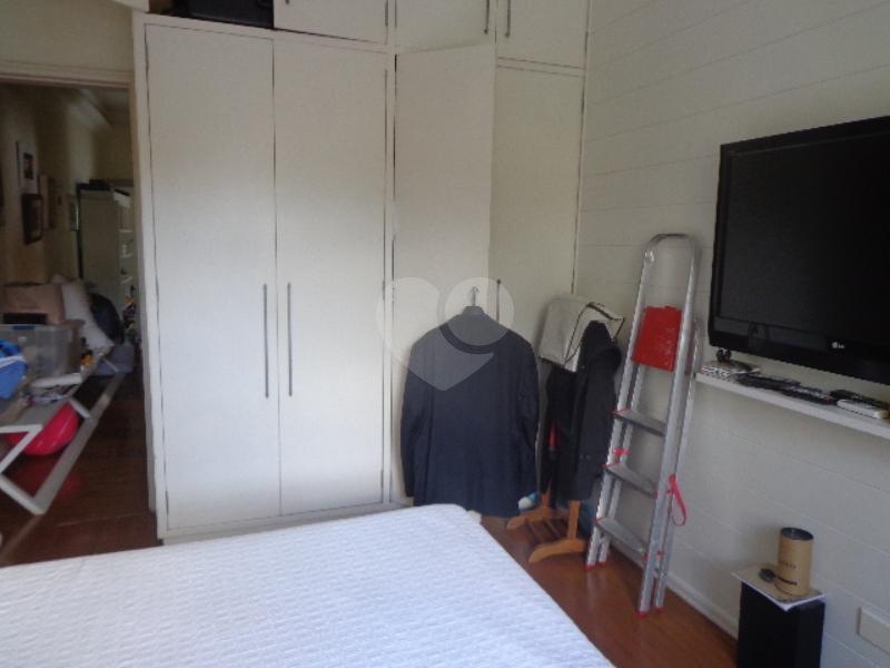 Venda Casa São Paulo Pinheiros REO131376 10