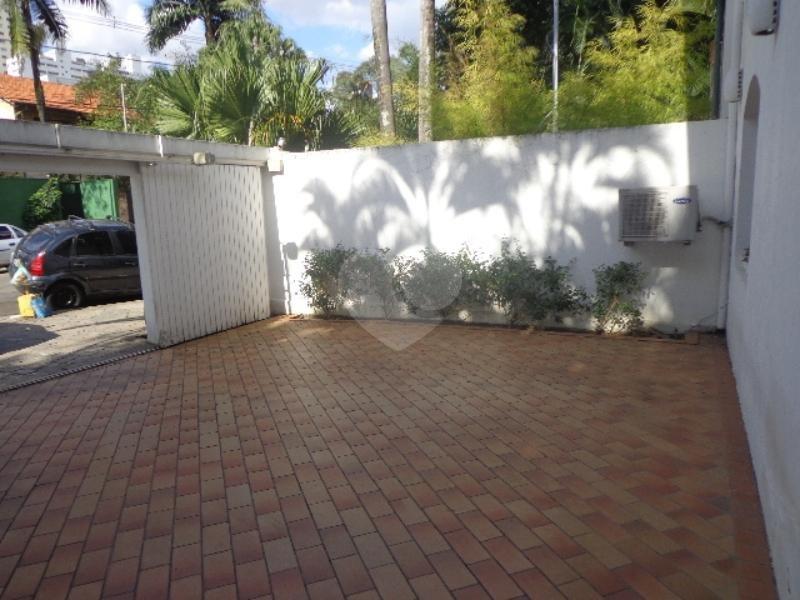 Venda Casa São Paulo Pinheiros REO131376 21