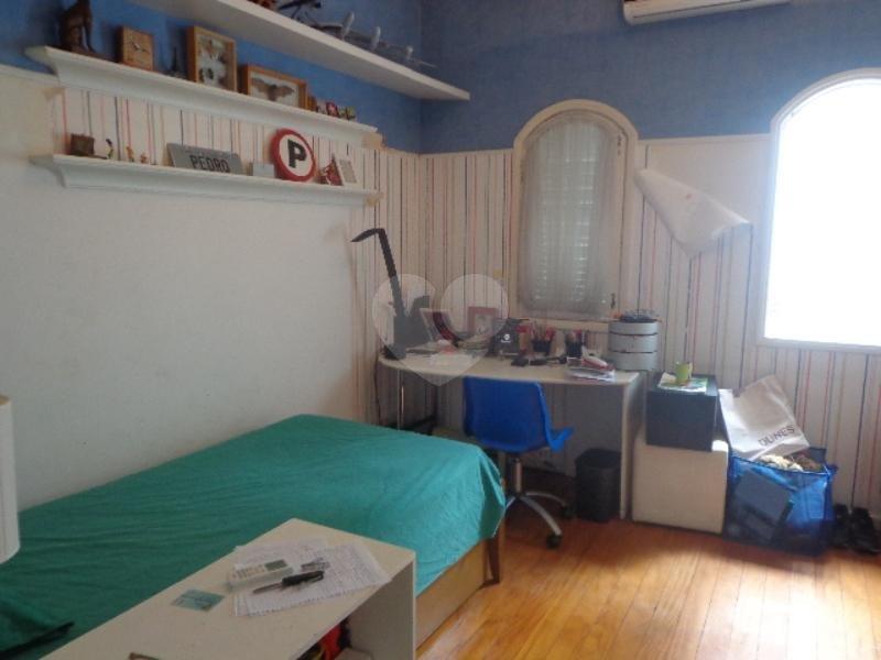 Venda Casa São Paulo Pinheiros REO131376 13