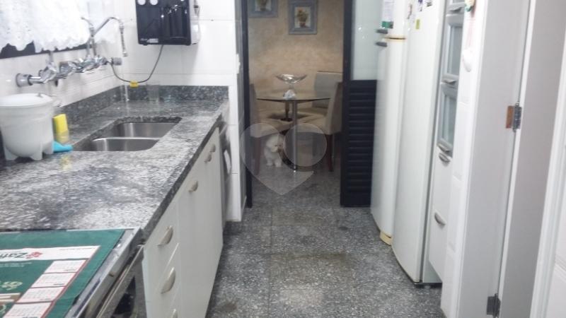 Aluguel Apartamento São Paulo Perdizes REO131620 17