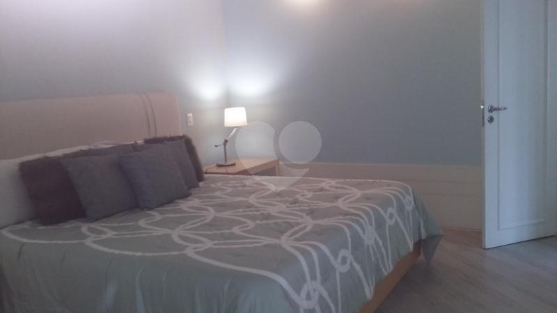 Aluguel Apartamento São Paulo Perdizes REO131620 3