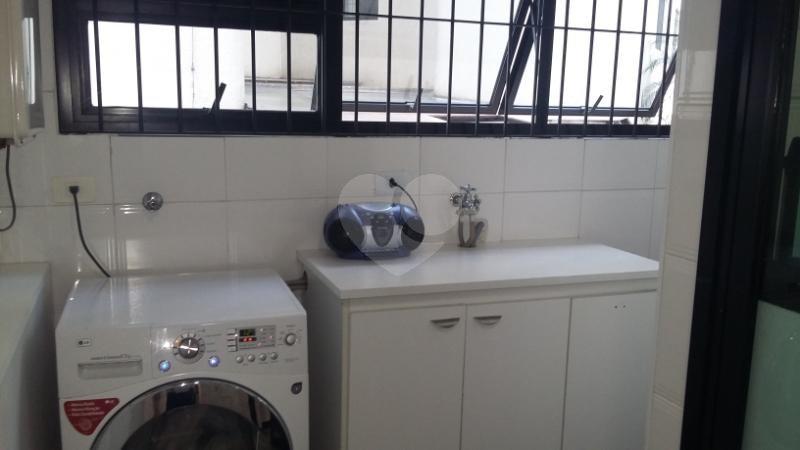 Aluguel Apartamento São Paulo Perdizes REO131620 19