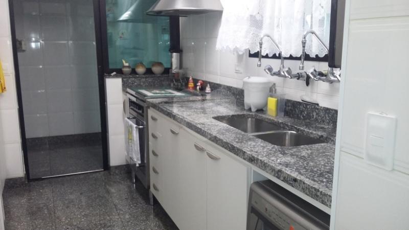 Aluguel Apartamento São Paulo Perdizes REO131620 16