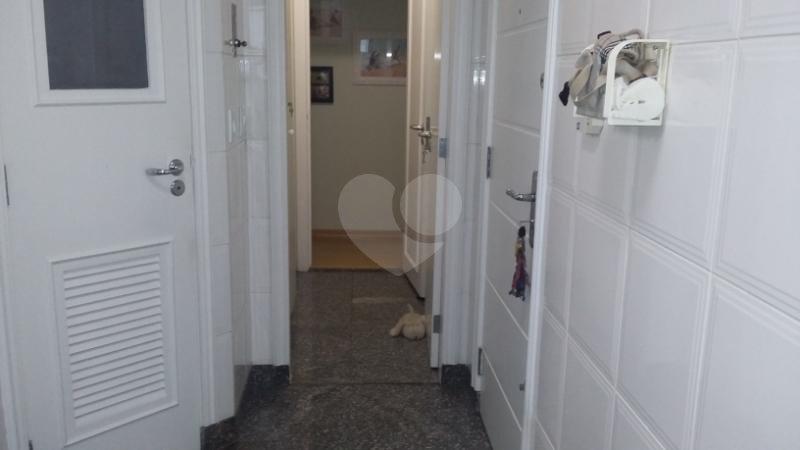 Aluguel Apartamento São Paulo Perdizes REO131620 21