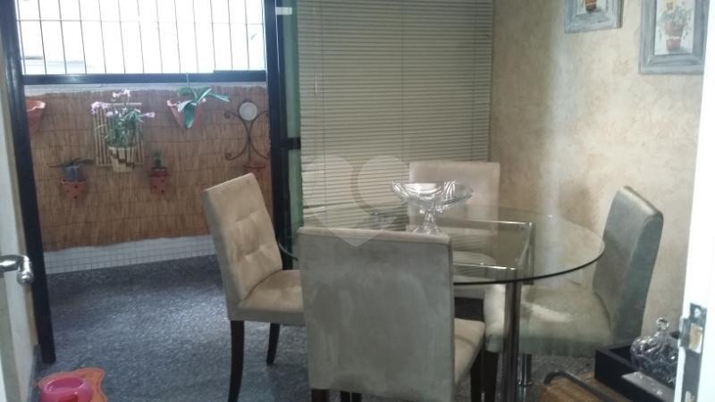 Aluguel Apartamento São Paulo Perdizes REO131620 20