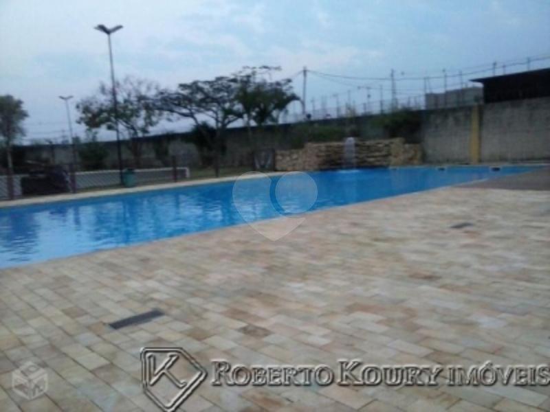 Venda Apartamento Sorocaba Jardim Novo Mundo REO131646 4